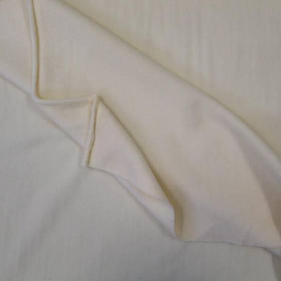 Tessuto pile morbido per abbigliamento - colori tenui
