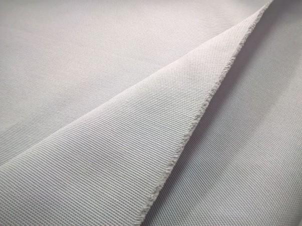 Tessuto per arredo e tendaggio a trama visibile - grigio2