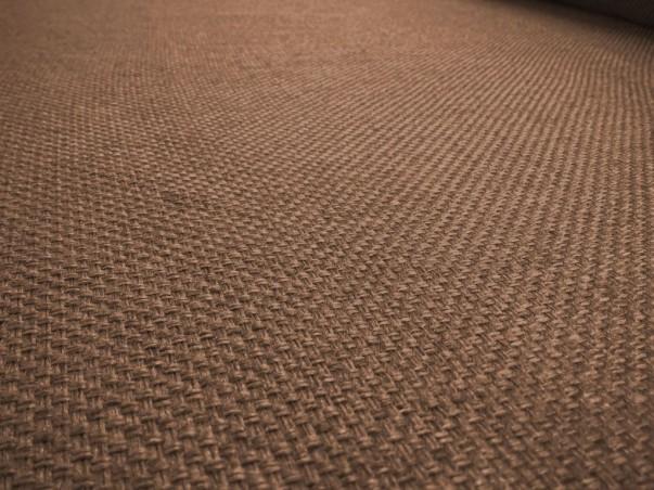 Tessuto per arredo e rivestimento elegante - marrone
