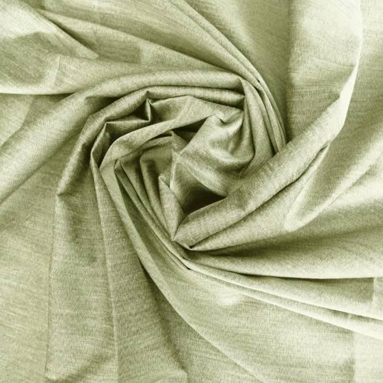 Tessuto per abbigliamento elasticizzato in cotone