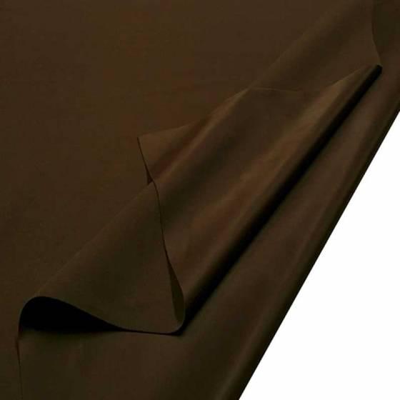 Tessuto arredo impermeabile da esterno - marrone