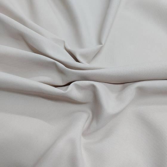 Tessuto per tendaggi oscurante panama ignifugo
