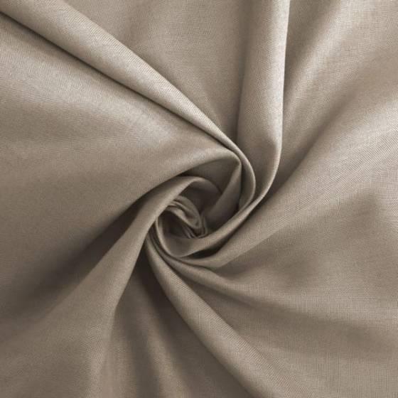Tessuto per tendaggio ignifugo - beige