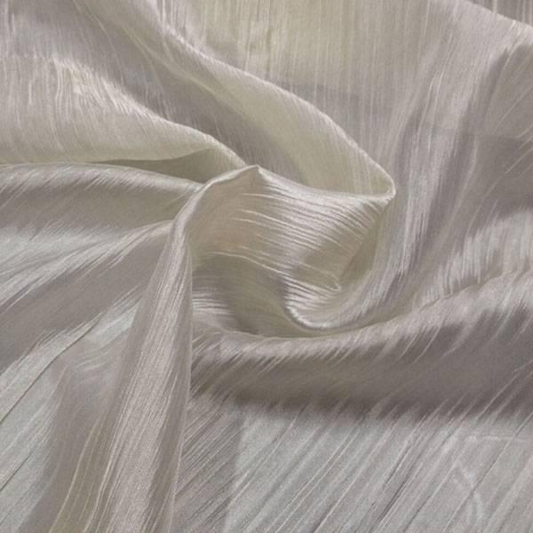 Tessuto tendaggio plissettato a righe - varianti colori