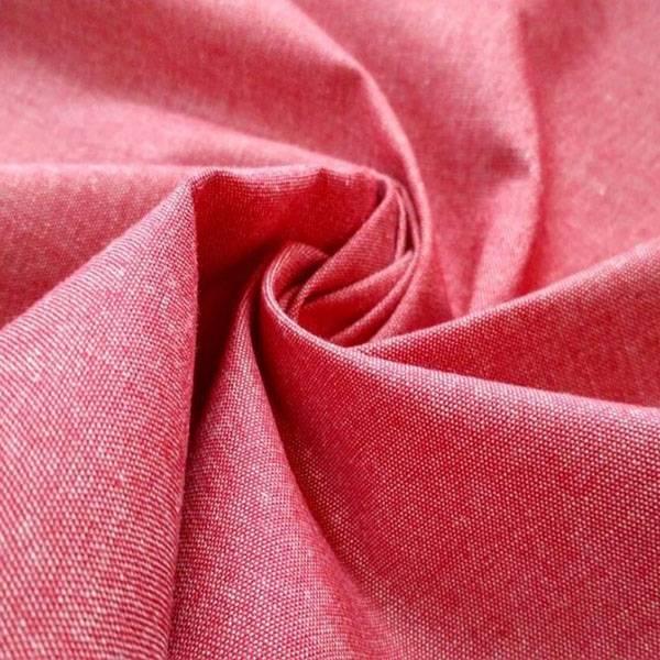 Tessuto in cotone per tovagliato e complementi d'arredo - rosa