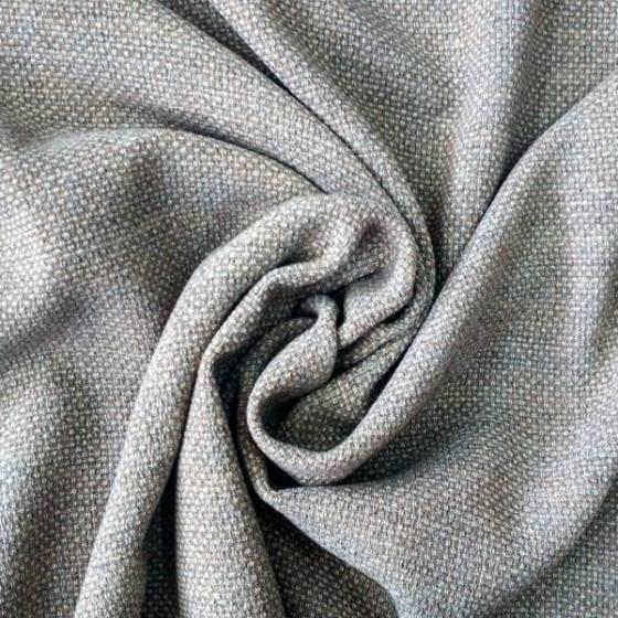 Tessuto in lana leggera - beige scuro