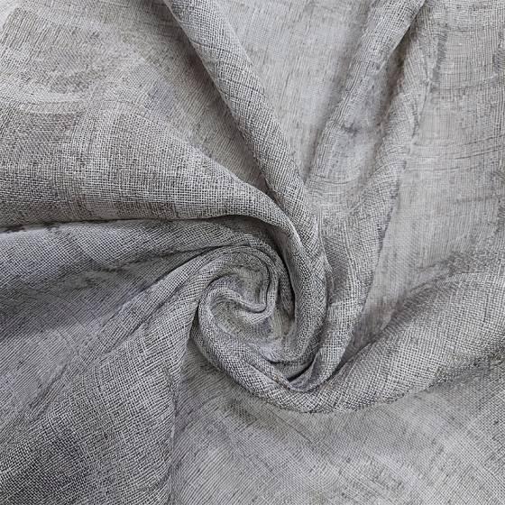 Tessuto tendaggio effetto cemento - varianti