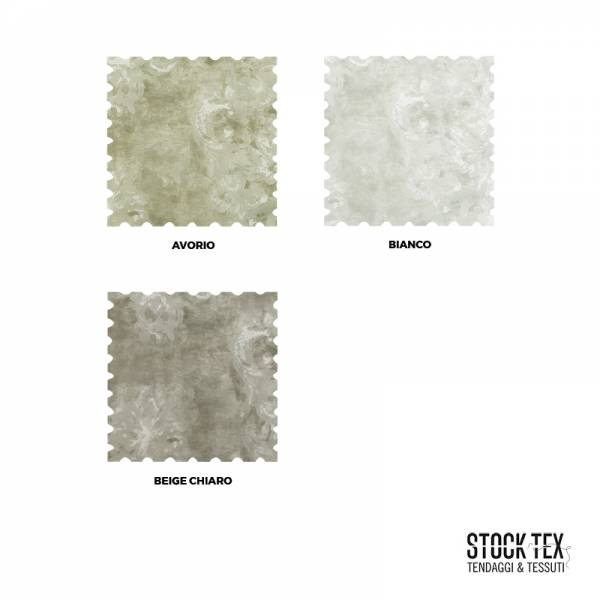Tessuto tendaggio Shade - varianti 3