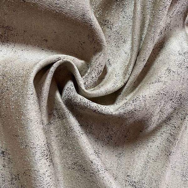 Tessuto per tendaggio effetto cemento