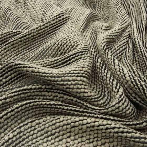 Tessuto tendaggio leggero e morbido in Trevira