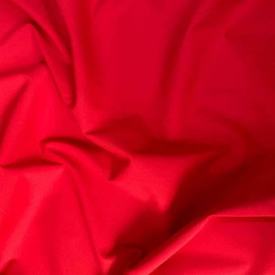 Tessuto abbigliamento in Lycra rosso vivo e rosso scuro1