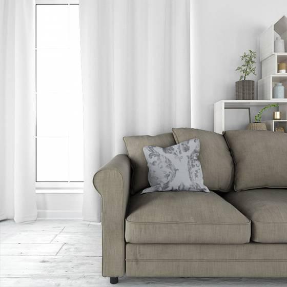 Tessuto per arredo stile damascato - varianti colore