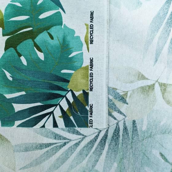 Tessuto per rivestimento ecofriendly fantasia Jungla -varianti colori 7