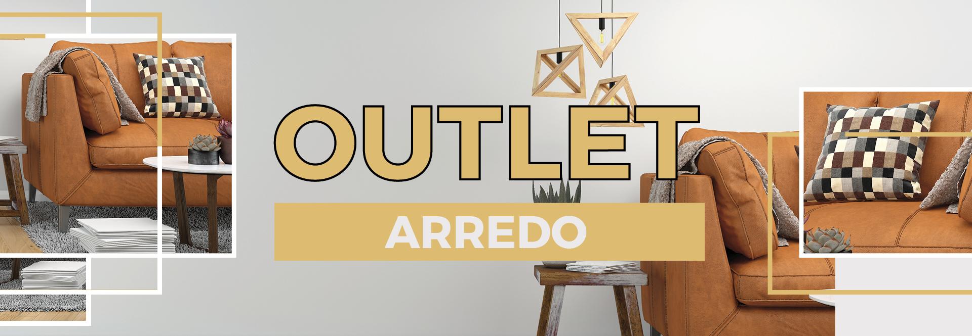outlet arredo